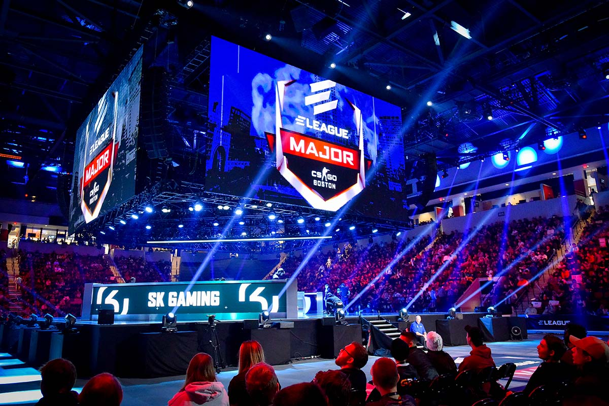 Major Boston Semifinals 41
