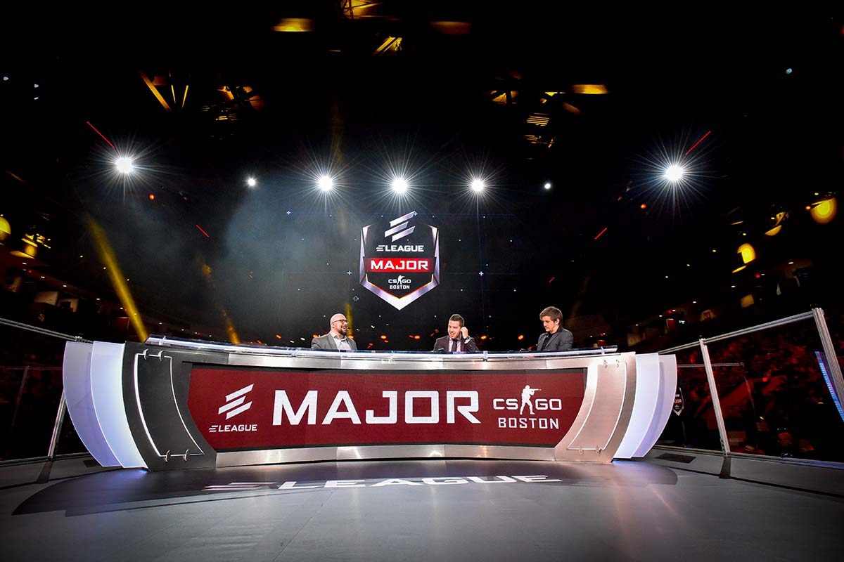 Major Boston Semifinals 29