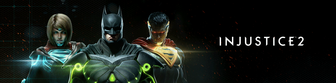 injustice 2 logo