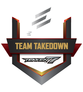 Tekken Team Takedown Videos
