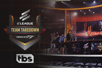 ELEAGUE | TEKKEN® Team Takedown to Feature Thrilling Championship Match in Final Episode