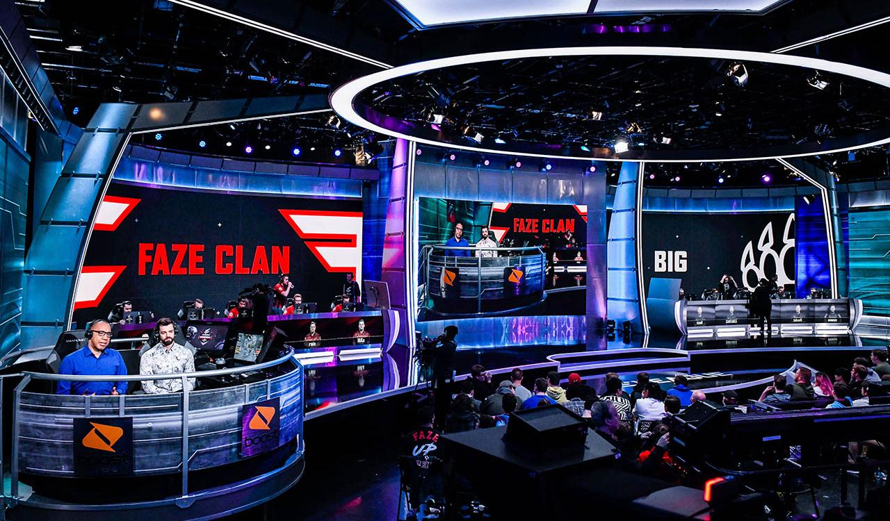 Home | ELEAGUE