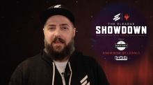 ELEAGUE SHOWDOWN: MTG Arena Format