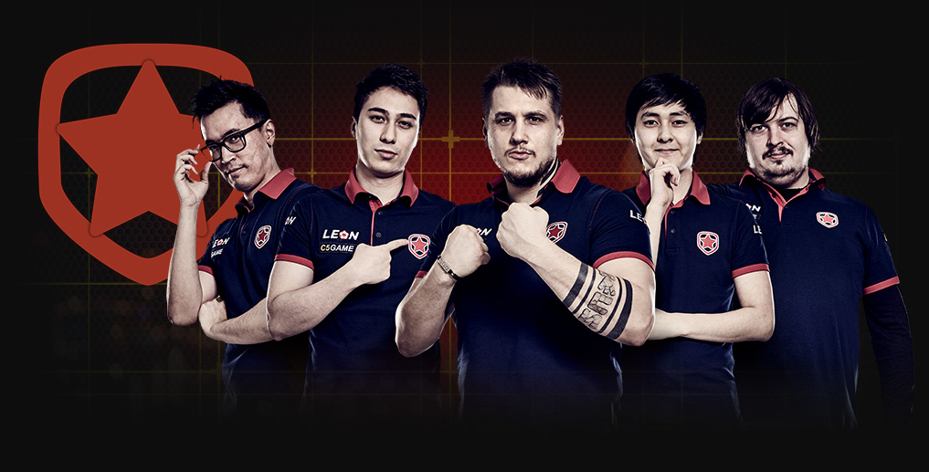 gambit gaming team